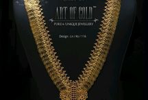kasin long gold chain