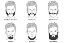 Badass with Beards