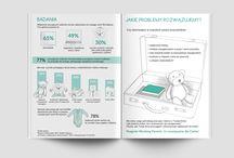 Projekty graficzne / Gosia Zimniak: projekty graficzne  Oryginalne projekty graficzne wykorzystujące autorskie ilustracje. Zapraszam do współpracy, jeśli chcesz stworzyć oryginalny, zapadający w pamięć wizerunek swojej marki.
