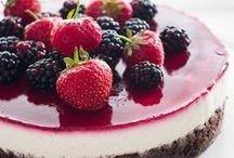 Sarahs Kuchen