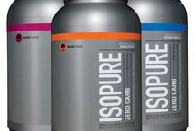 Cutting Edge Supplements / Kepp up to date with all the new sports supplements, weight loss products and nutrition