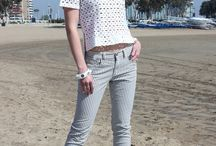 Denimology - Joe's Jeans - The Women's Weekend Collection / by Denimology