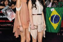 ~Kendall & kylie~