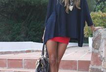 Fashion love / by Alicia sink