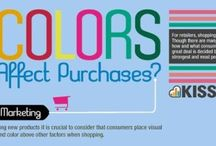 Impact of Colour In #Marketing & #Sales via @Toluaddy RT...