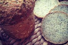Brot / Brötchen backen
