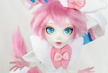 Doll Customs