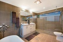 decoration salle de bain / découvrir Nos meilleures idées Deco salle de bain, meilleur bibliotique décoration votre salle de bains pour trouver des idées et tendances / by Omar Powoma