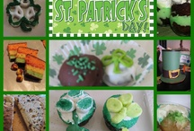 St. Patrick's Day / by Elizabeth Hutton Comiskey