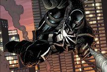 Рик Ремендер и его комиксы / Популярный автор комиксов Рик Ремендер берет творческую паузу и уходит из издательства Марвел после 8 лет сотрудничества. http://goo.gl/7kOgpH