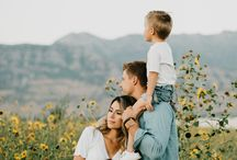 INSPIRE | Family in Nature