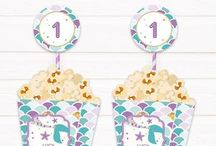 """Ideas fiesta Primer Añito / ¡Hola! Bienvenidos :) En este tablero estaré compartiendo mis ideas para celebrar una fiesta de cumpleaños super especial """"el Primer Añito"""""""