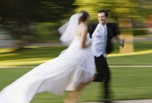 Ideas for Going Green at Weddings