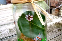 Kids Summer Projects / by Heather Schall-Sokasits