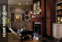 Home Remodeling / As a leading home renovation contractor in Phoenix, Republic West Remodeling has spent years refining a streamlined process that delivers the very best in design, installation and customer service.