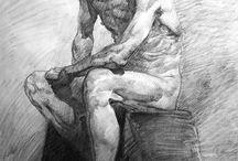 - Drawings -
