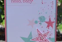 Stampin' Up - Simply Stars