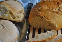 Bread Fairies' kitchen