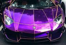 Lovely Lambos / Luxury Cars