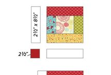 Quilting Ideas & Patterns