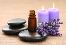 Aromatherapy / by Gloria Marrero Favreau, CCP