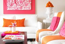 Home Decorating / Ideas for beautifying my home