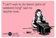 The Educator - Funny Friday / Humour for education professionals