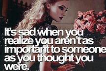 Heartache & Pain AKA Love / by Tigerlilly Starrfire