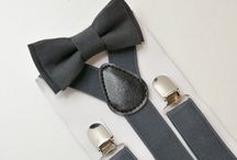 Groom and Groomsmen Accessories