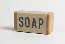 Sensational soaps