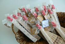 Düğün masa süsleri düğün hediyeleri