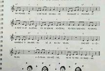 Učitelky ze školky- píseň