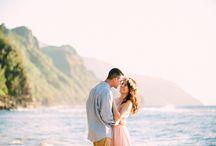 Kauai Engagement