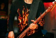ALEX GRANOVSKY (MASTER RUSSIAN BAND) / ONE OF THE MOST SKILLED RUSSIAN BASSIST
