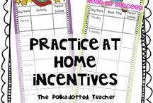 Teaching | Homework