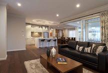Lounge ideas flooring