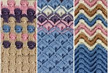 Crochet Stitches - MyPicot