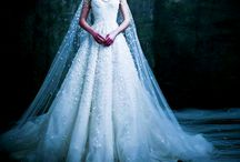 ice dress snow queen