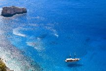 Αγαπημένα Ελληνικά νησιά / Greece: the most beautiful islands in the world