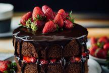 Chocolate Chocolate Love
