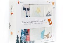 Baby Swaddle Blankets