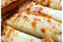 bread, buns & rolls