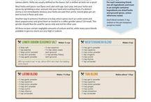 Homemade Seasonings and Sauces