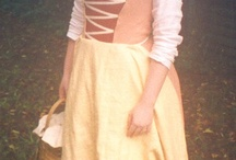 Flemish dress