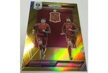 Focis kártyák / focis kártyák
