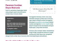 MBG Maximo / Pelatihan & Konsultasi Manajemen