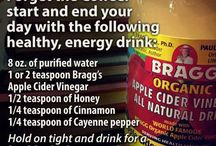 Detox drink / Juice