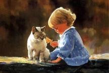 Art Painter Donald Zolan