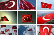 Türkiye'm şehitlerimize ağlıyor...