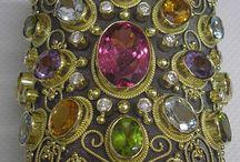 Jewelry inspiration / by Mariela Mojica